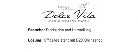 Dolce Vita Speiseeis Produktions GmbH