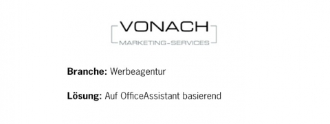 Vonach Marketing Services