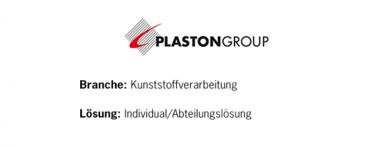 Plaston Group