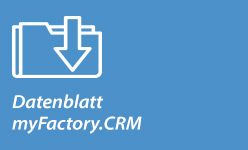 download datenblatt myFactory crm