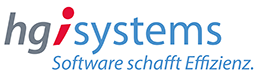 Webseite der Firma hgi systems IT OG